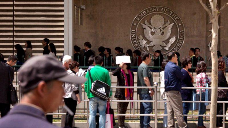 「貿易戰」波及留學生?多名中國學生赴美被拒