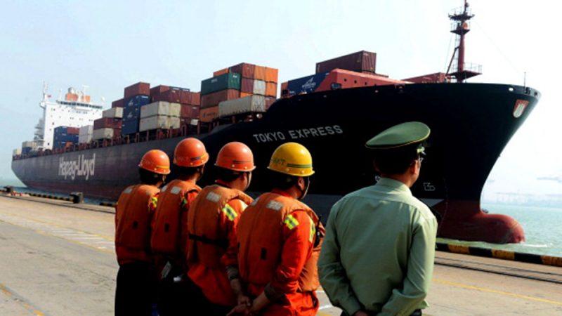 關稅戰促外企撤離中國 4500萬人面臨失業