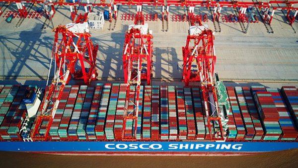 美2千亿关税波及5700种商品 港商:后悔搬迟了
