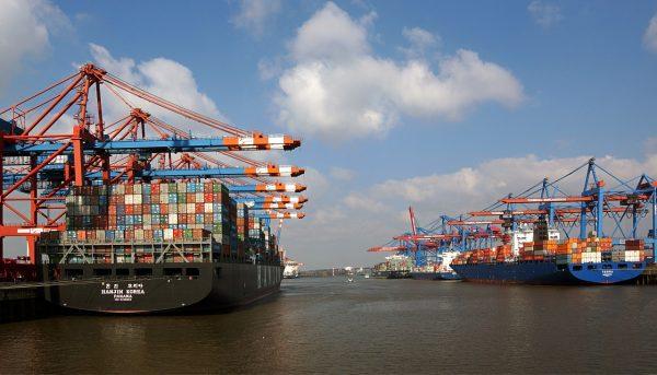 科技冷战又一击 美出口管制新名单中国6公司上榜