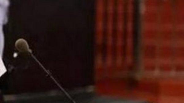 曾慶紅「乾兒子」受審 斂財近2億藏槍4支