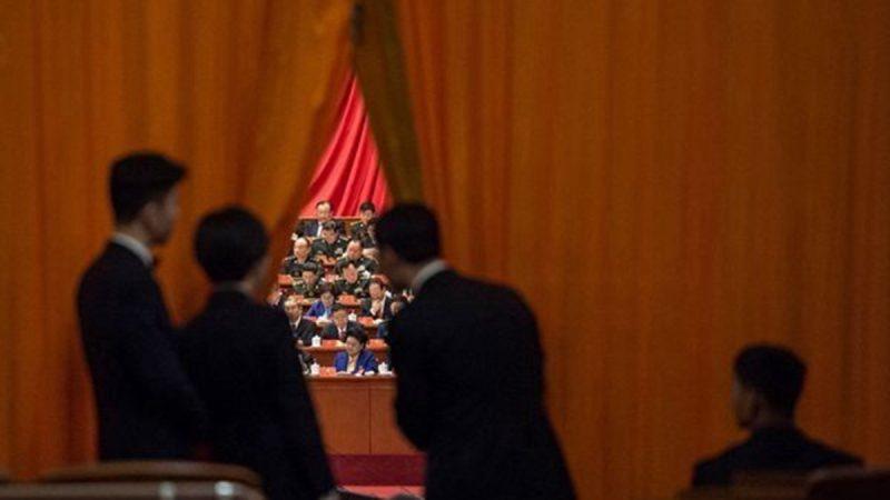 韓正設局拿下習近平?北京撕毀協議內幕流出