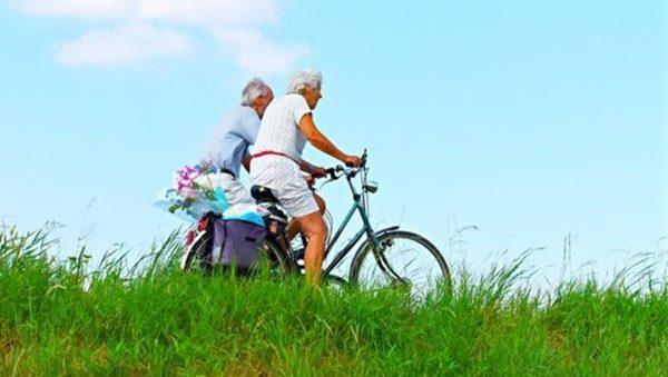 影響人壽命的幾個因素 現在知道還不晚