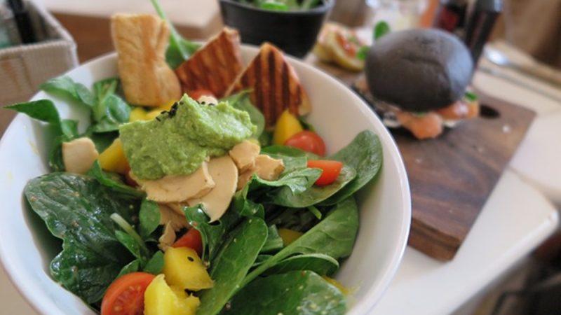 不靠鈣片 常吃4種家常菜更補鈣