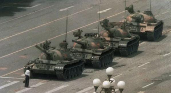 亲睹六四屠杀 前中共军方记者:如见母亲遭强暴