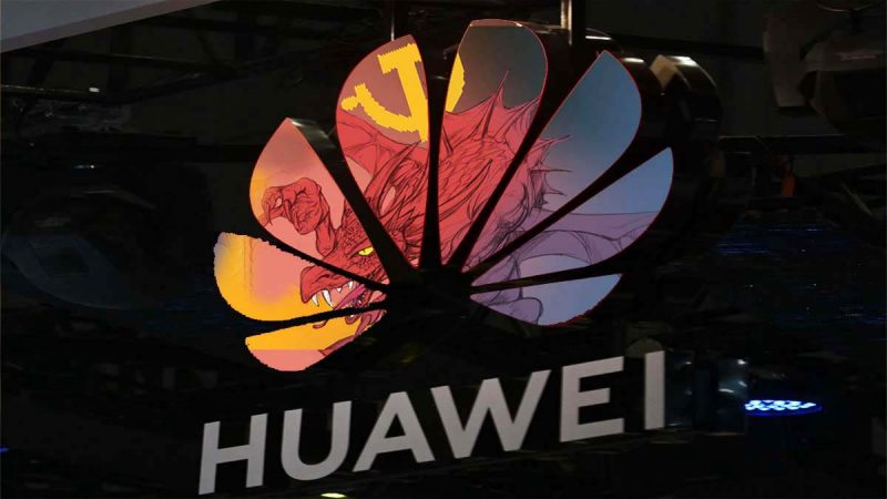 30國5G安全會議聲明疑針對華為:警惕供應商背景