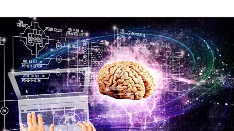 研究:互联网在改变人类大脑认知模式