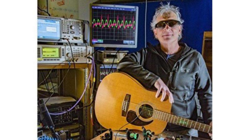 抗干擾、波段廣 原子收音機即將誕生