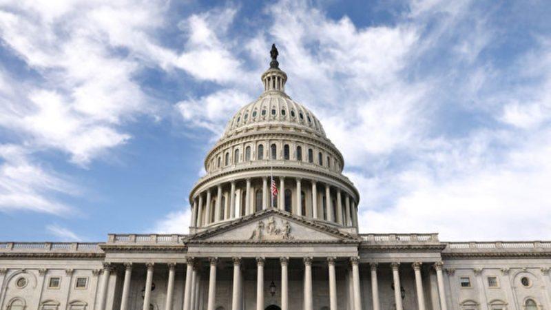 美国会通过393号决议案 吁中共尊重人权
