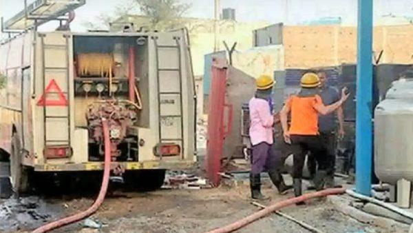 印度工厂锅炉爆炸 3工程师遇难2人来自中国