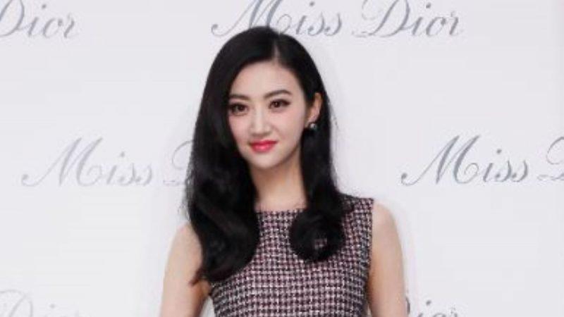 景甜宣布与张继科分手 中港媒爆原因各不同
