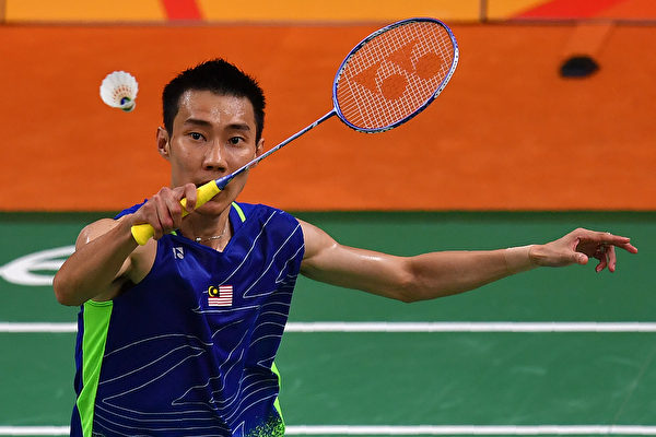 李宗伟宣布退休 结束19年羽球生涯