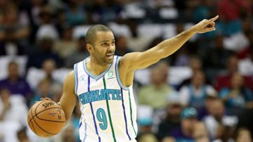 NBA帕克宣告退休 結束18年球員生涯