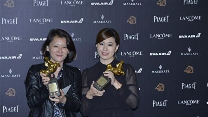 金馬獎遭中共撞期 網友:大陸影人被迫選邊站