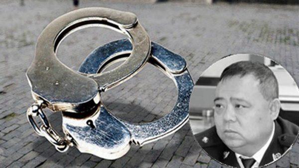 西安扫黑办主任被抓 网民:扫黑官员更黑