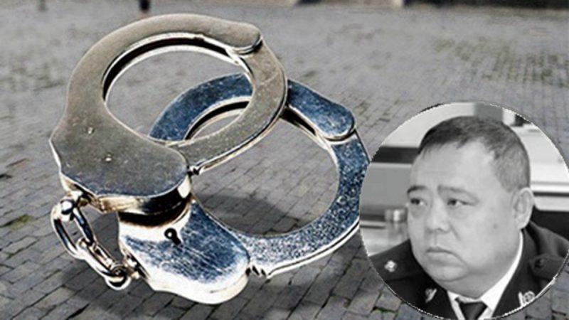 西安掃黑辦主任被抓 網民:掃黑官員更黑