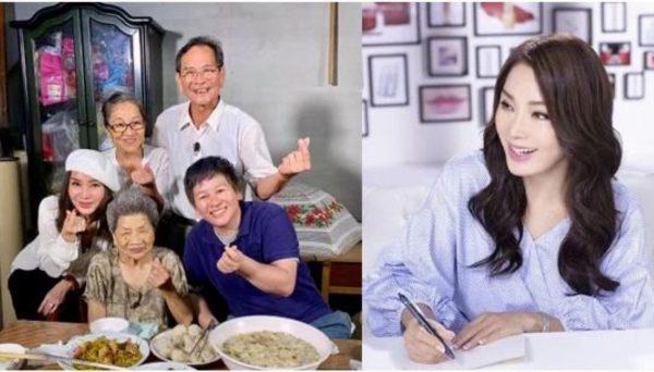 录影遭爆旧绯闻 62岁陈美凤自曝未再婚原因
