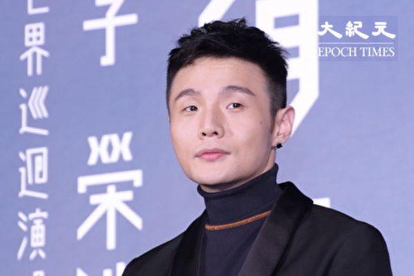 李荣浩巡演10月登台 台北门票3分钟完售