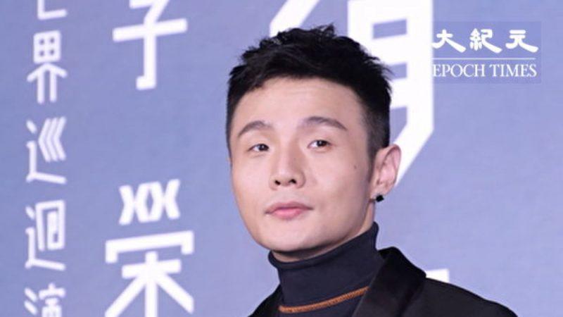 李榮浩巡演10月登台 台北門票3分鐘完售