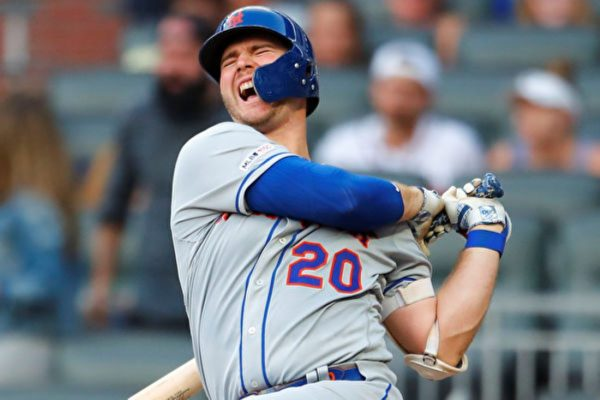 MLB阿隆索27轟 刷新大都會菜鳥紀錄