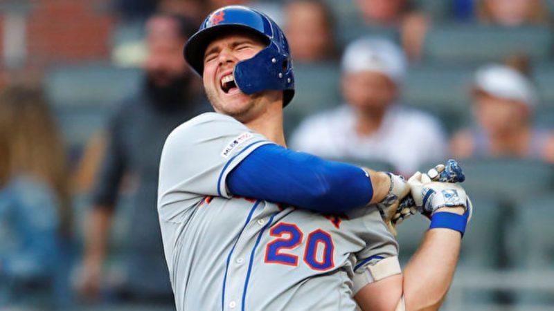 MLB阿隆索27轰 刷新大都会菜鸟纪录