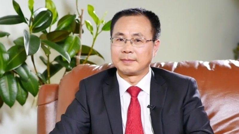 王友群:中共為什麼打不倒法輪功?
