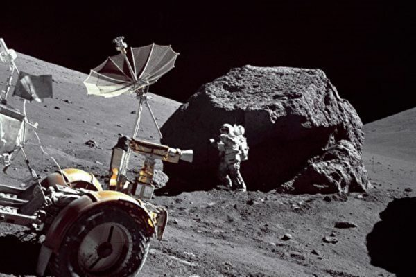 月球上有哪些资源可供开采?