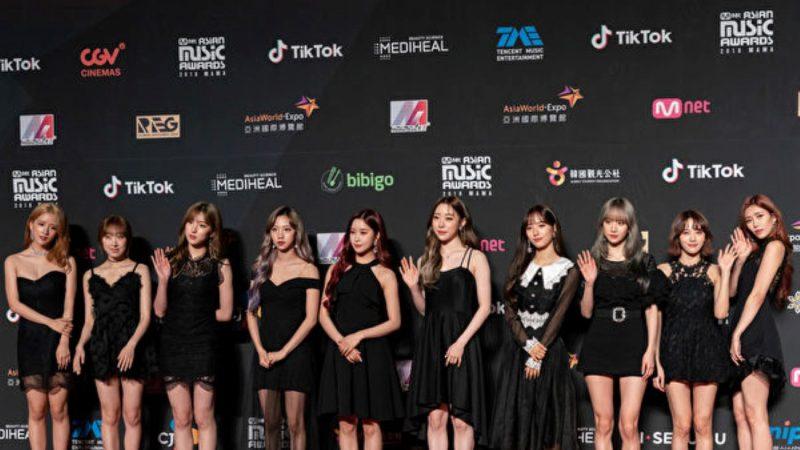 宇宙少女新作于4国iTunes K-POP专辑榜摘冠