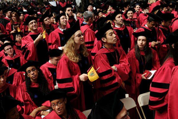 MBA不再吃香?哈佛等知名大学吹熄灯号