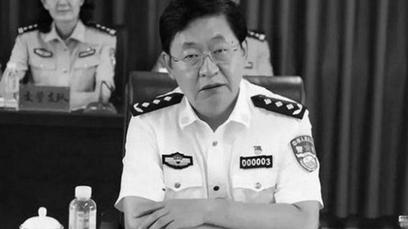 内蒙古公安系统持续震荡    传涉刘云山