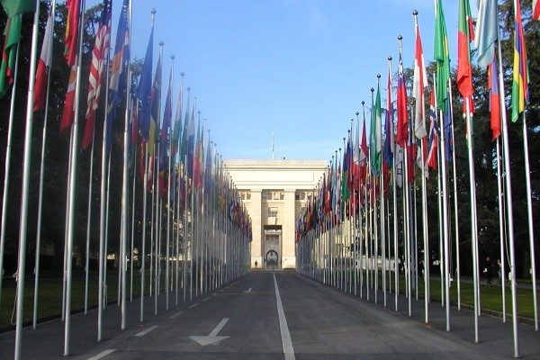 大陸律師遭關押一年多 聯合國:立即放人