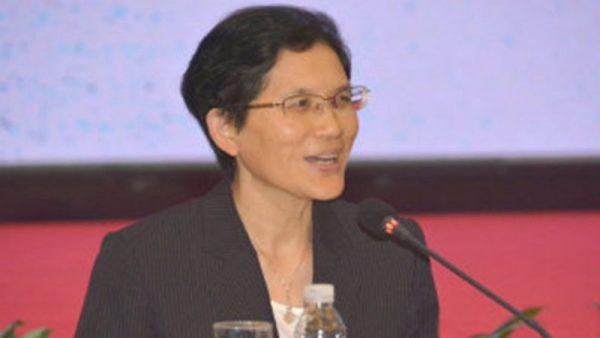海南高院女副院長資產過200億  丈夫動用黑勢力斂財