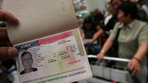 俞晓薇:美国务院将严审签证 震慑中共 意义重大