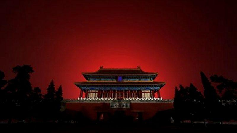 傳中南海現重大分歧 通宵關注香港事態