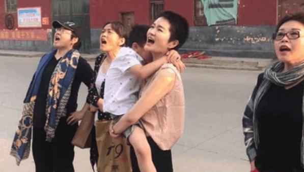 陈光诚:巾帼英雄迎战流氓政权