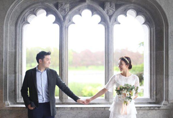 朱千雪宣布嫁青梅竹马 缘分从出生就注定