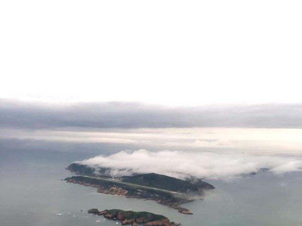 雾锁马祖4天 南竿机场突奇迹散雾