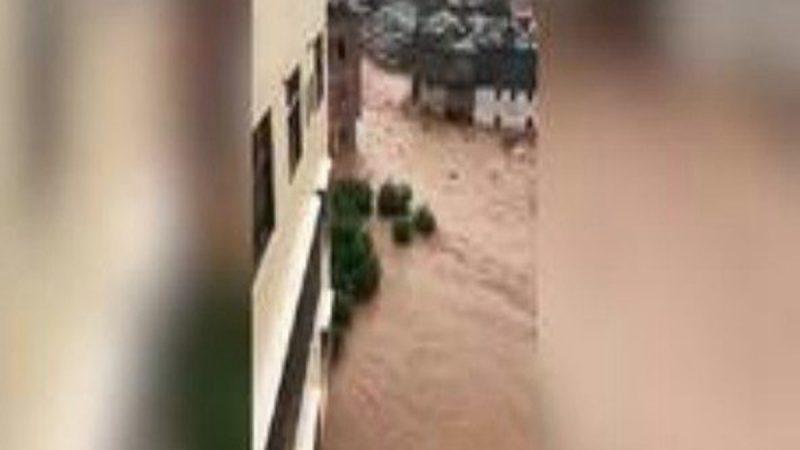 大陸南方暴雨致61人死亡   14人失蹤