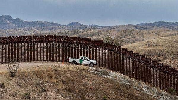 川普抨击阻筑墙法官 宣布将驱逐非法移民