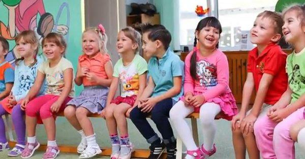 【江峰时刻】最早的幼儿园创立