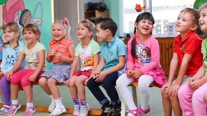 【江峰時刻】最早的幼兒園創立