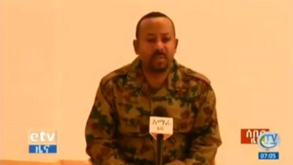 埃塞一自治州政变 陆军参谋长遭保镖枪撃身亡