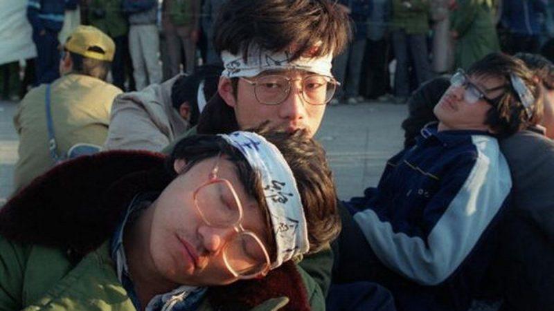 """【天亮时分】""""六四""""三十周年特别节目(3)从绝食到戒严"""