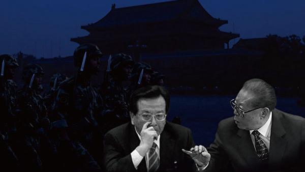 張明健:曾慶紅等來機會 想弄死習近平和王岐山
