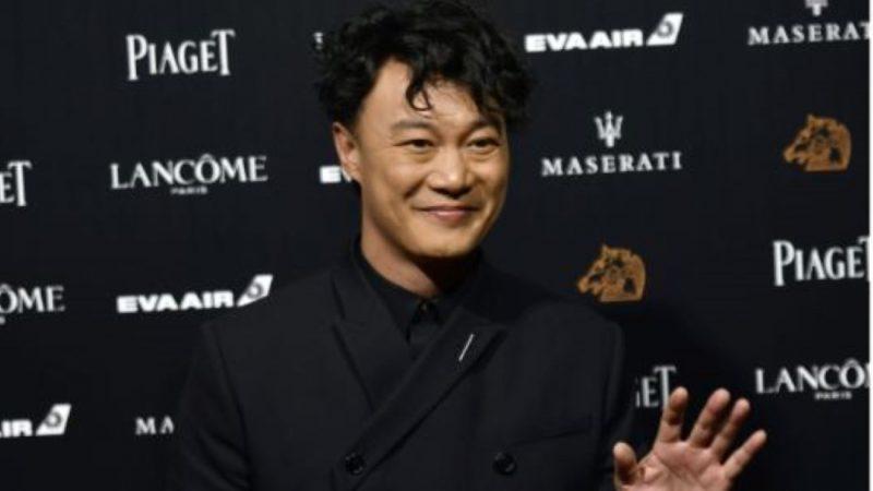 陈奕迅受邀金曲演出 将重新演译经典歌曲