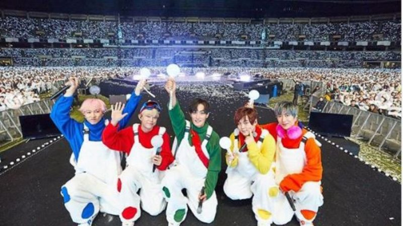 H.O.T.官方IG预告 五人9月再齐聚开唱