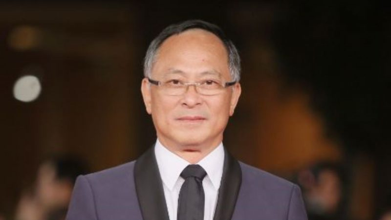 金马奖宣布 杜琪峯出任评审团主席
