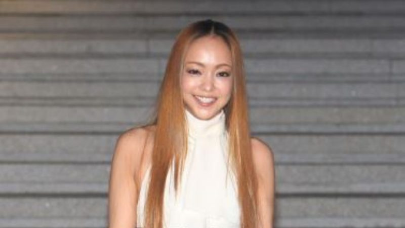 安室精選登33國Apple Music日本歌手熱播冠軍