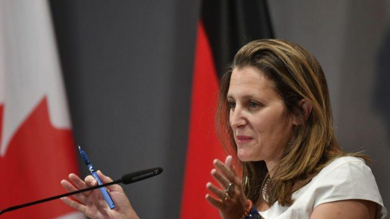马杜罗拒发外交官认证 加拿大暂关驻委国大使馆