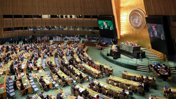 越南等5国当选安理会成员 专家忧加剧UN内部分裂